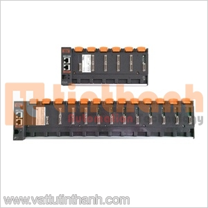 NP1BP-13 - Base board 13 slot Fuji Electric