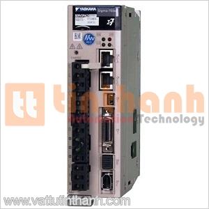 SGD7S-3R5D30B000F64 - Bộ điều khiển SERVOPACKs SGD7S MECHATROLINK-III 1.0KW 400VAC Yaskawa