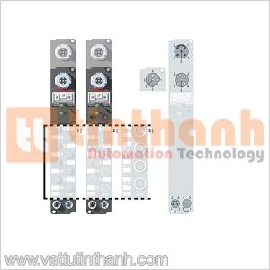 IL2301-B518 - Mô đun Coupler Box 4 digital inputs / 4 digital outputs
