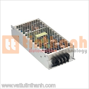 RSD-150-12 - Bộ nguồn DC-DC Enclosed 12VDC 12.5A Mean Well