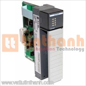 1746-OV8 - Mô đun Digital output SLC 500 8DO 10-50VDC AB