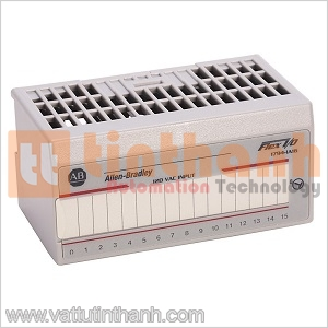 1794-IA8K - Mô đun Digital input Flex 8DI 120VAC AB