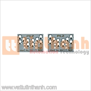 532111 - Mounting PSEN mag/cs bracket straight Pilz