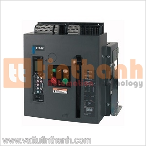 IZMX40B4-U12WEO2 - Máy cắt ACB INX/IZMX 4P 1250A Eaton