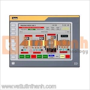 "TS8008/00/02 - Màn hình TS8000 Touch Screen 7.7"" - Parker TT"