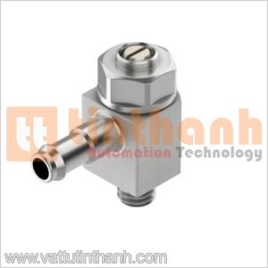 GRLZ-M5-PK-4-B | 151185 - Bộ kiểm soát lưu lượng - Festo TT