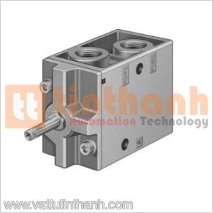 MFH-3-1/2-S | 7960 - Van Tiger 3/2 G1/2 - Festo TT