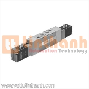 MVH-5/3B-1/4-S-B | 31006 - Van Tiger 2000 5/3 G1/4 - Festo TT