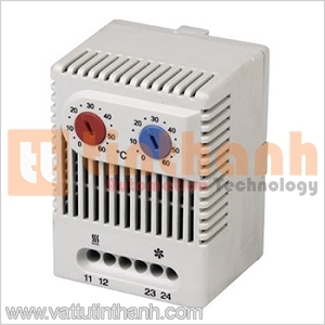 Bộ ổn nhiệt Thermostat Leipole - JWT6012 (NO+NC)